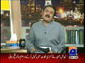 Khabar Naak 21st June 2014 by Aftab Iqbal on Saturday at Geo News