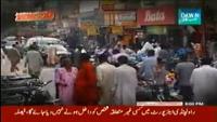 Raid 22nd June 2014 by Ali Hashmi on Sunday at Dawn News