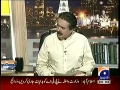 Khabar Naak 22nd June 2014 by Aftab Iqbal on Sunday at Geo News