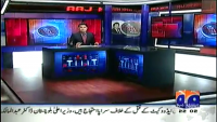 Aaj Kamran Khan Kay Saath 24th June 2014 Tuesday at Geo News