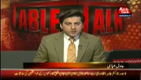 Table Talk 25th June 2014 by Adil Abbasi on Wednesday at Abb Takk