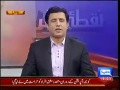 Nuqta e Nazar 25th June 2014 by Mujeeb Ur Rehman Shami on Wednesday at Dunya News