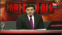 Table Talk 26th June 2014 by Adil Abbasi on Thursday at Abb Takk