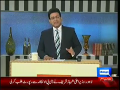 Hasb-e-Haal 26th June 2014 by Junaid Saleem,Sohail Ahmed and Najia on Thursday at Dunya News