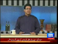 Hasb-e-Haal 27th June 2014 by Junaid Saleem,Sohail Ahmed and Najia on Friday at Dunya News