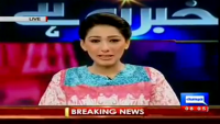 Khabar Ye Hai 28th June 2014 by Rauf Klasara, Saeed Qazi and Shazia Zeeshan on Saturday at Dunya News