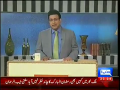 Hasb-e-Haal 28th June 2014 by Junaid Saleem,Sohail Ahmed and Najia on Saturday at Dunya News