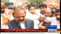 Nadeem Malik Live 30th June 2014 Monday at Samaa News