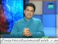 Faisla Awam Ka 1st July 2014 by Asma Shirazi on Tuesday at Dawn News