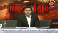 Table Talk 2nd July 2014 by Adil Abbasi on Wednesday at Abb Takk