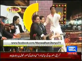 Mazaaq Raat 2nd July 2014 by Nauman Ijaz on Wednesday at Dunya News