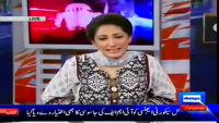 Khabar Ye Hai 2nd July 2014 by Rauf Klasara, Saeed Qazi and Shazia Zeeshan on Wednesday at Dunya News