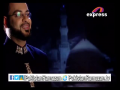 Qaseeda Burda Shareef By Aamir Liaquat on Express News