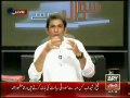 Sawal Yeh Hai 4th July 2014 by Dr. Danish on Friday at ARY News