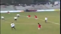 Fastest Goal Ever