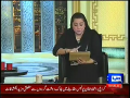 Hasb-e-Haal 6th July 2014 by Junaid Saleem,Sohail Ahmed and Najia on Sunday at Dunya News