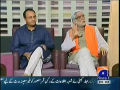 Khabar Naak 6th July 2014 by Aftab Iqbal on Sunday at Geo News