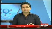 To The Point 8th July 2014 by Shahzeb Khanzada on Tuesday at Express News