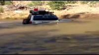Brave Or Insane Driver