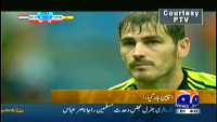 Who's Favourite for FIFA World Cup 2014 - Listen Shahid Afridi and Younis Khan Predictions