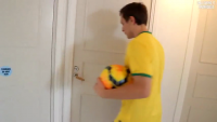 Crazy Football Skills Applied to Daily Life