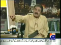 Khabar Naak 12th July 2014 by Aftab Iqbal on Saturday at Geo News