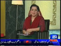 Hasb-e-Haal 12th July 2014 by Junaid Saleem,Sohail Ahmed and Najia on Saturday at Dunya News