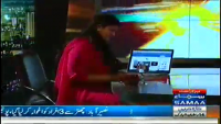News Beat 12th July 2014 by Paras Khursheed on Saturday at Samaa News TV