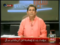 Sawal Yeh Hai 19th July 2014 by Dr. Danish on Saturday at ARY News