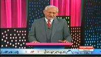 Darling 20th July 2014 by Khalid Abbas Dar on Sunday at Express News