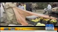 Khufia Operation 20th July 2014 by Sajjad Saleem on Sunday at Samaa News TV