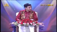 PTV Mazahiya Mushaira Adrees Quraishy Bazm e Tabasum