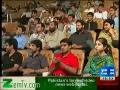 Anwar Masood in Deewan e Siyasat Eid Ul Fitr Special