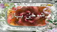 PTV Mazahiya Mushaira Shokhia e Bahar