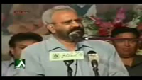 Mazahiya Mushaira Khalid Masood and Anwar Masood Funny Punjabi Poetry on PTV