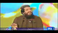 Syed Salman Gilani Funny Poetry Dunya TV Special