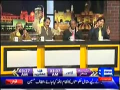 Mazaaq Raat 22nd July 2014 by Nauman Ijaz on Tuesday at Dunya News