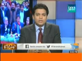 Faisla Awam Ka 23rd July 2014 by Asma Shirazi on Wednesday at Dawn News