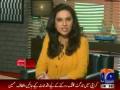 Meray Mutabiq 25th July 2014 by Hassan Nisar on Friday at Geo News