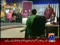 Khabar Naak 27th July 2014 by Aftab Iqbal on Sunday at Geo News