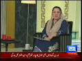 Hasb-e-Haal 27th July 2014 by Junaid Saleem,Sohail Ahmed and Najia on Sunday at Dunya News