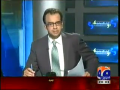 Aapas Ki Baat 27th July 2014 by Najam Sethi on Sunday at Geo News