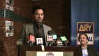 Comedy Mushaira Anwar Maqsood Shehzad Raza Ishmal Ali