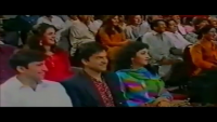 Moin Akhtar And Bushra Ansari Together In PTV Eid Show