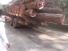 Overloaded Truck Falls From Cliff