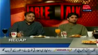 Table Talk 31st July 2014 by Adil Abbasi on Thursday at Abb Takk