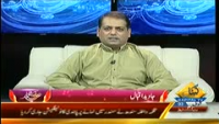 Inkaar 31st July 2014 by Javed Iqbal on Thursday at Capital TV
