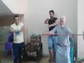 Totally Crazy And Funny Arabian Dance
