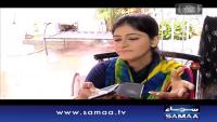 Meri Kahani Meri Zubani 3rd August 2014 on Sunday at Samaa News