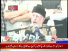 Live With Talat 4th August 2014 by Talat Hussain on Monday at Ajj News TV